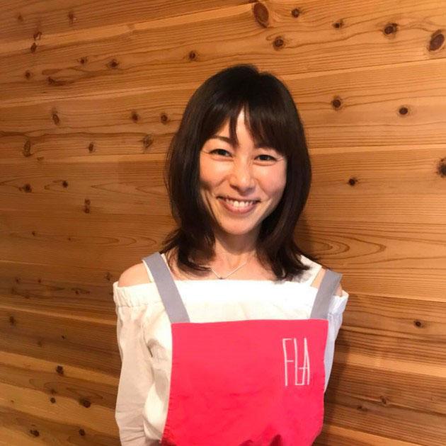 山田慶子|アドバイザー